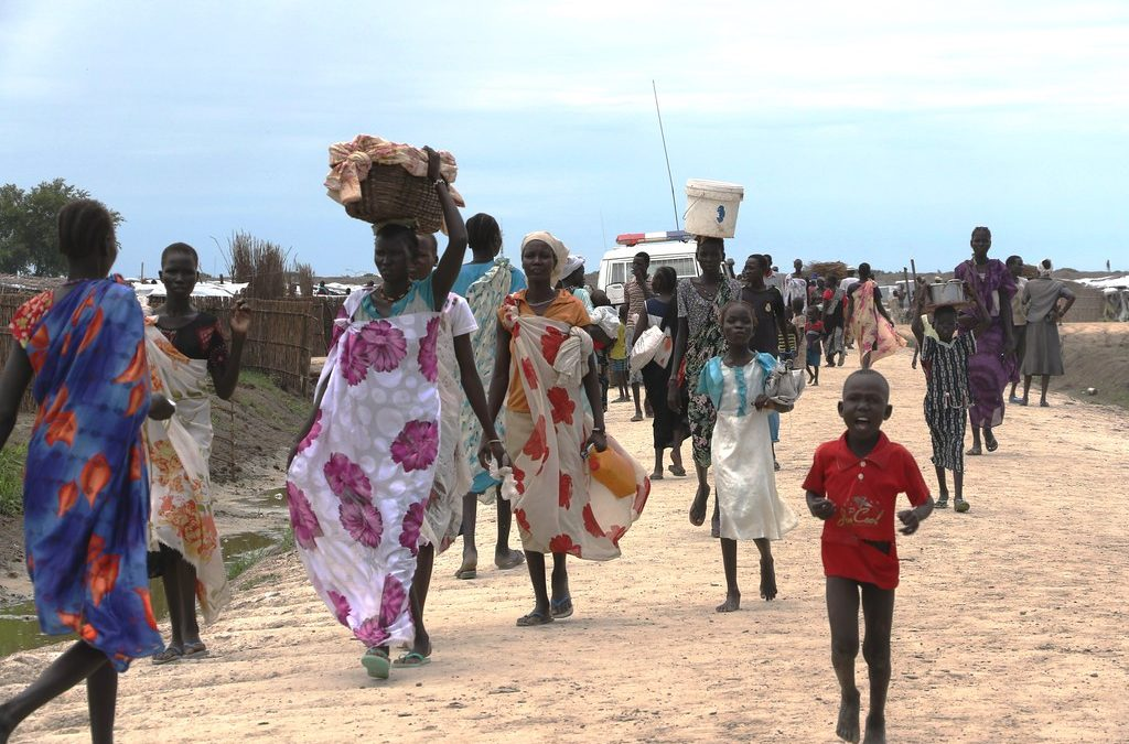 Security Quagmire in South Sudan – Historical Overview