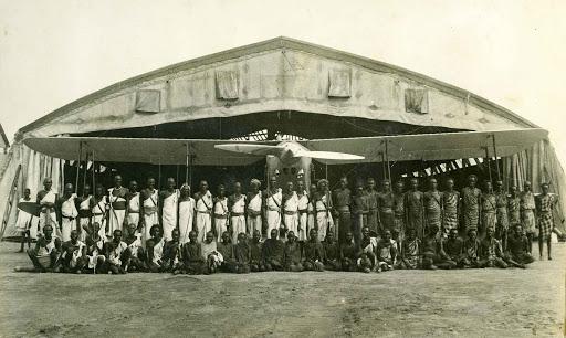 The status of Equatoria during colonialism