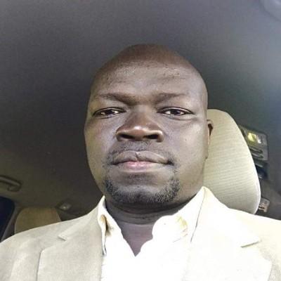 Daniel  Swaka